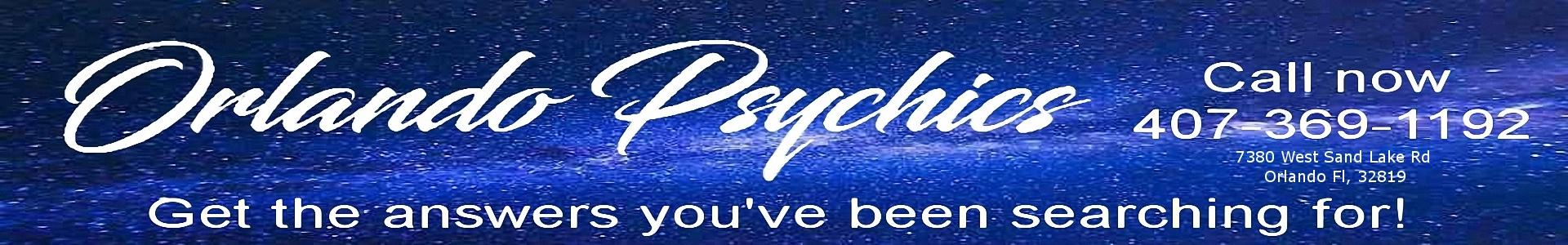 Orlando Psychics | Palm Reading | Tarot Professional Readings | in ...